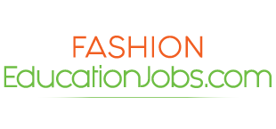 Fashion Education Jobs
